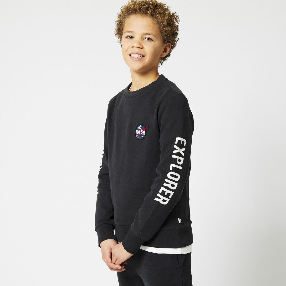Sweater Soren Jr