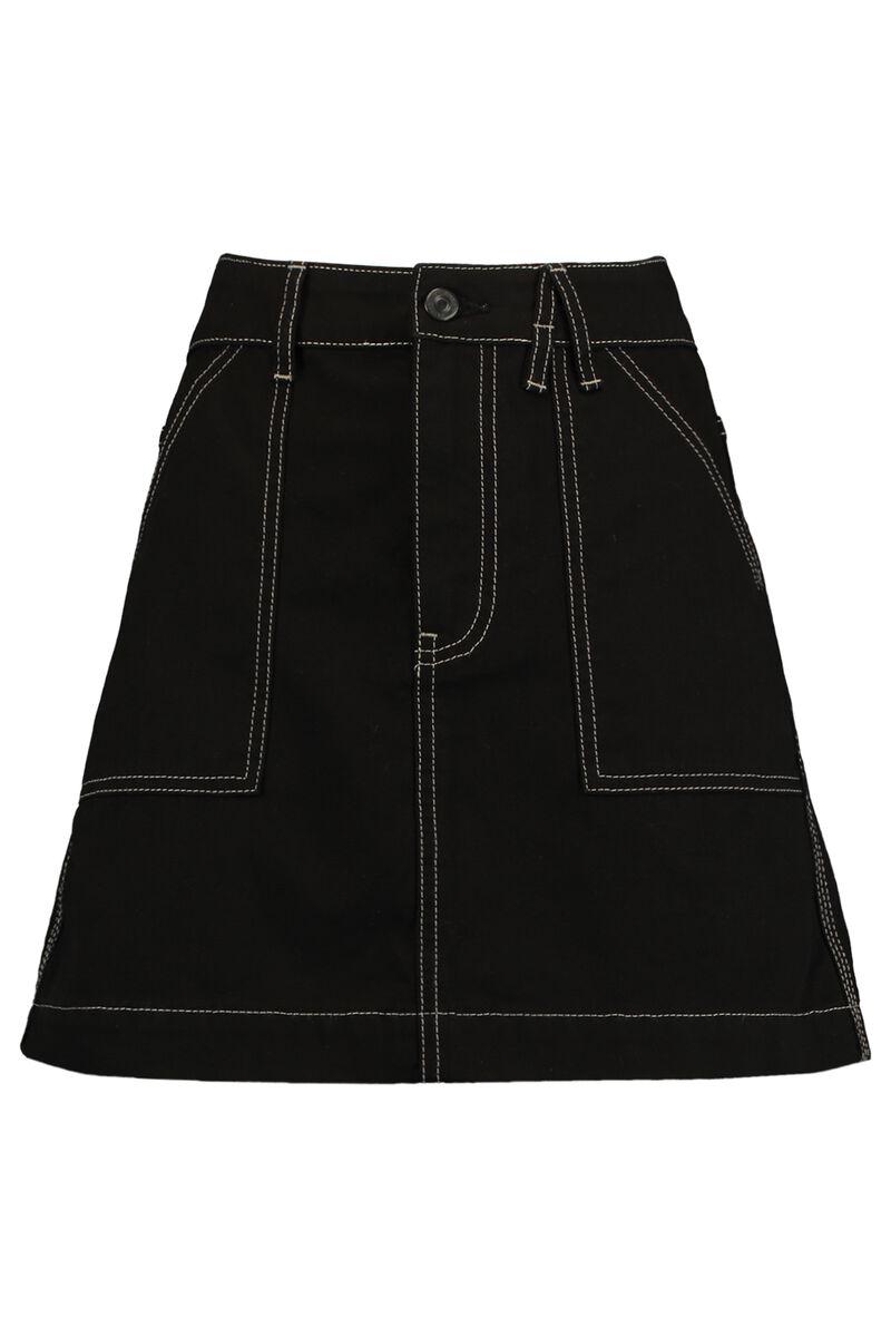 A-line skirt Reza