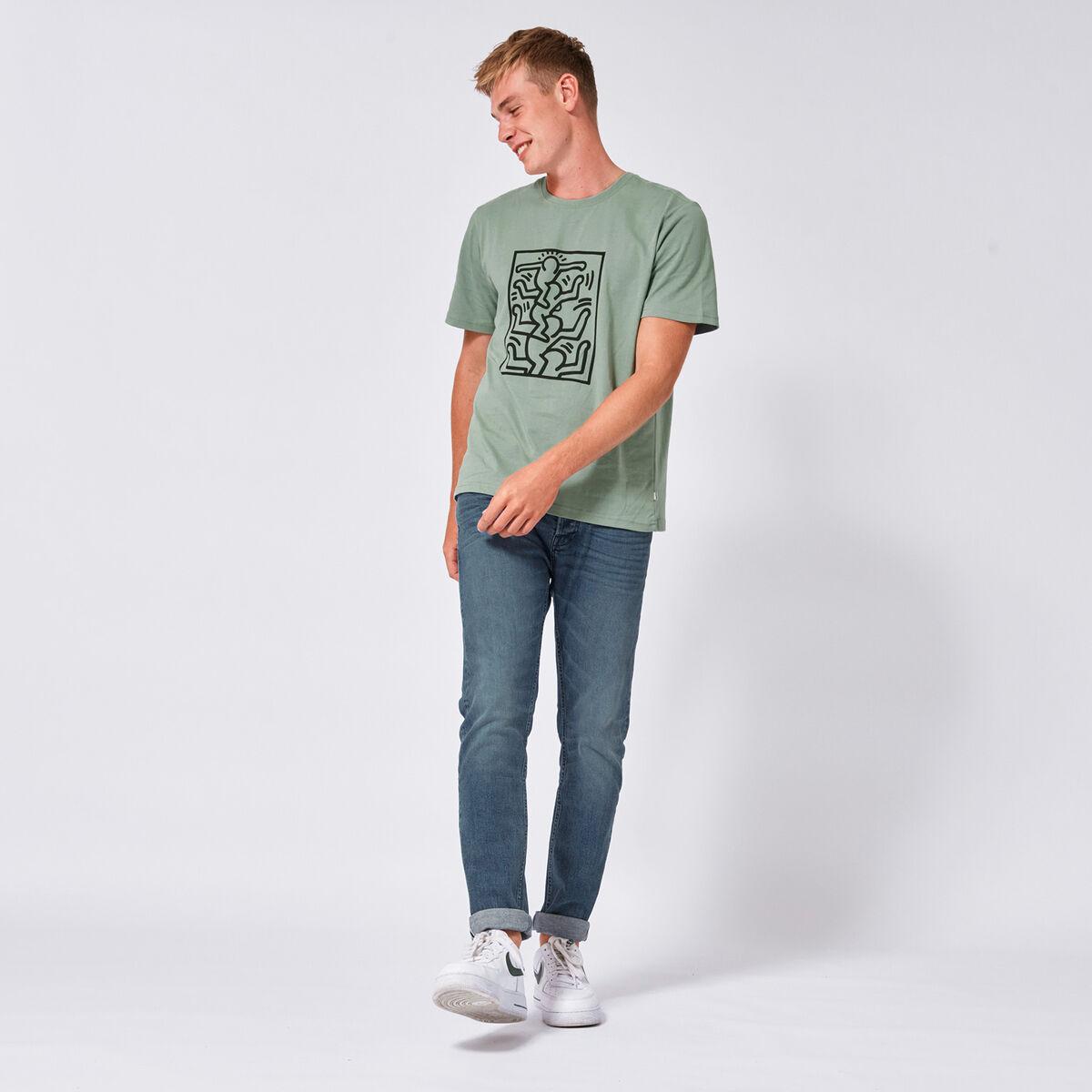 T-shirt Esai People