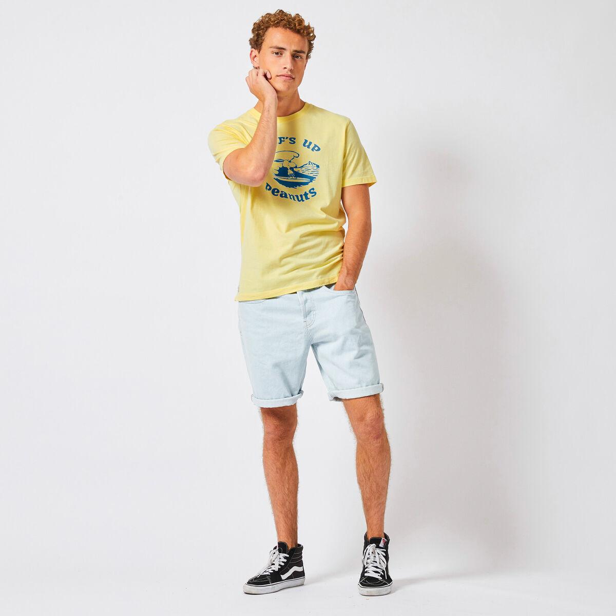 T-shirt Elvin Wave