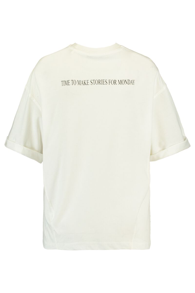 T-shirt LoLo