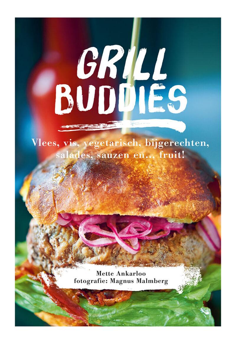 Gift Grill Buddies