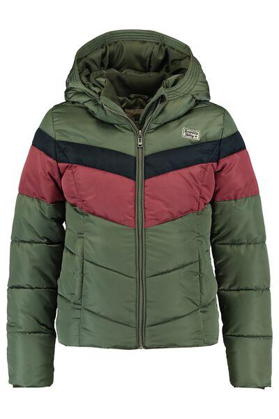 Jacket Jess