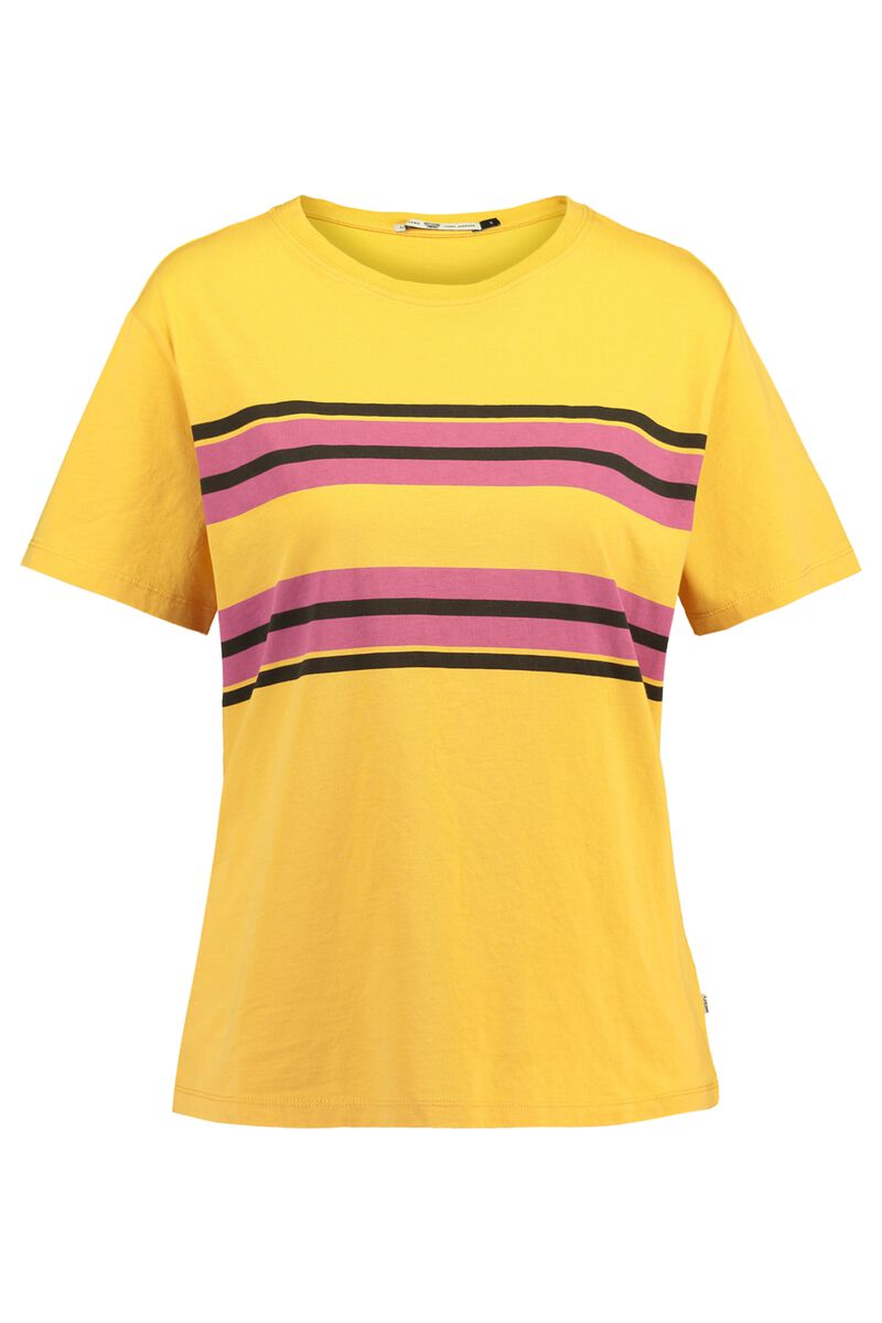 T-shirt Elijn stripe