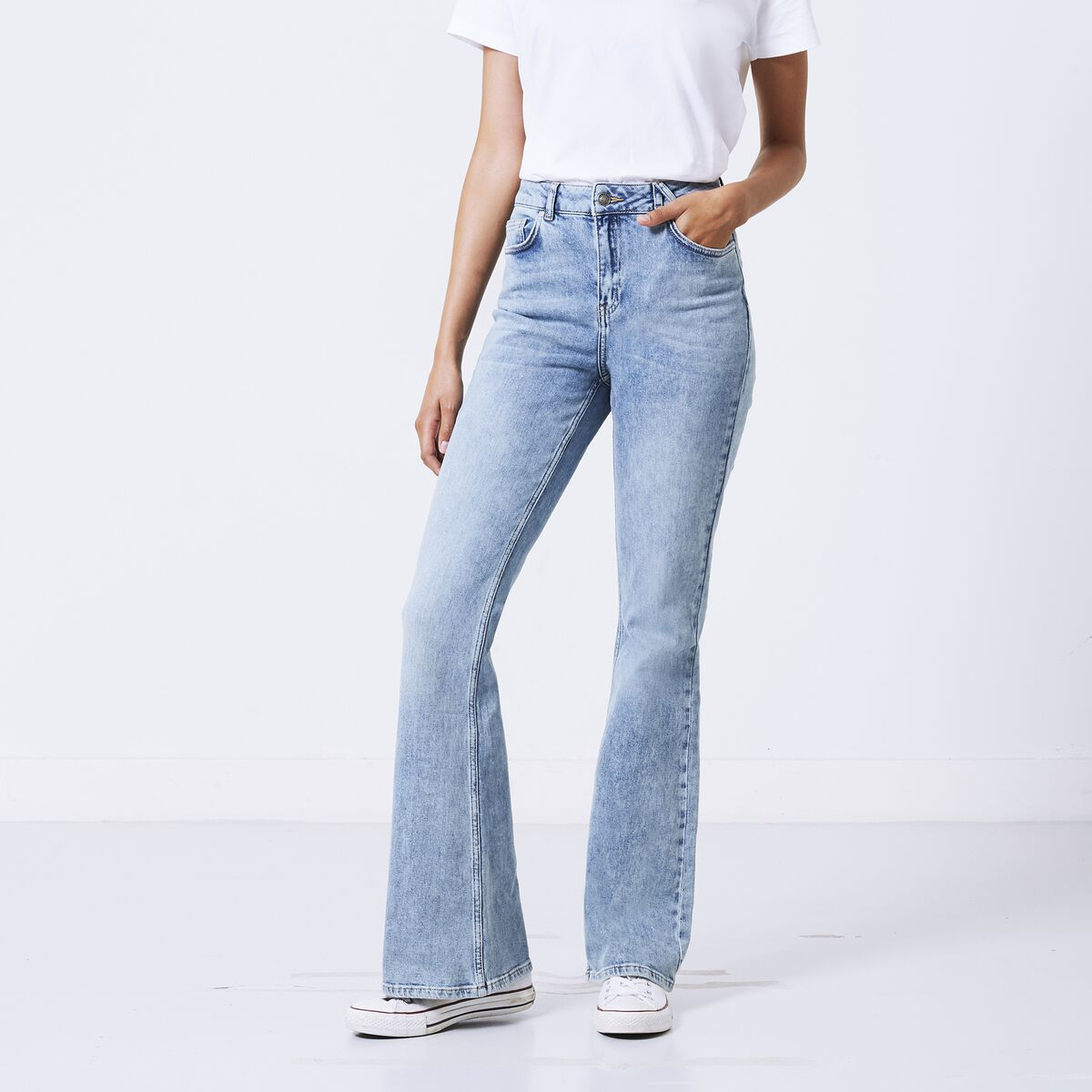 Jeans Peggy DNM