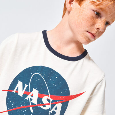 NASA T-shirt Elliot