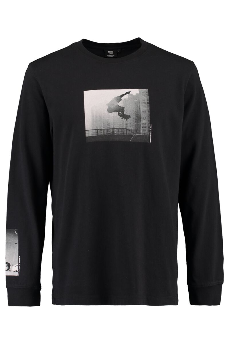 Long sleeve Landyn skate