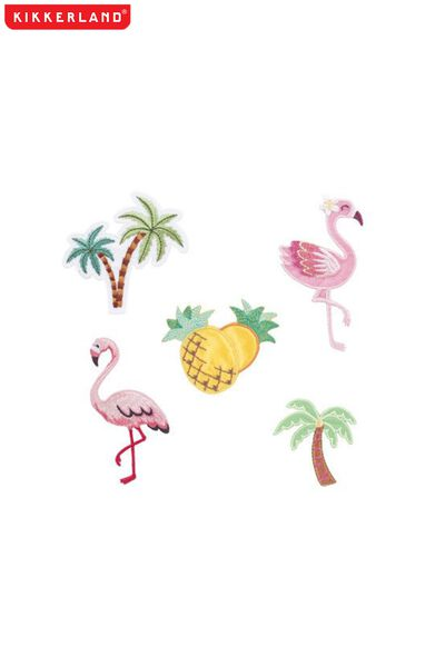Tropical Patches