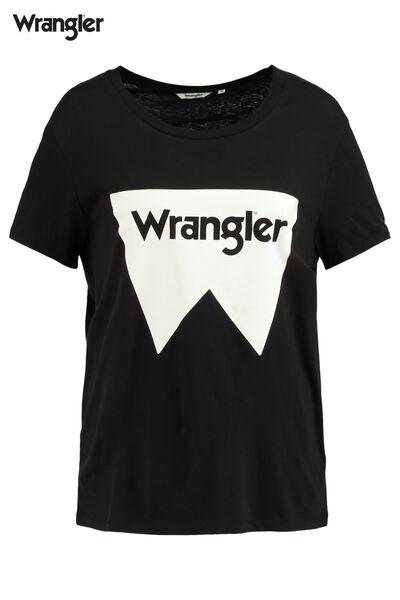 T-shirt Wrangler Festival