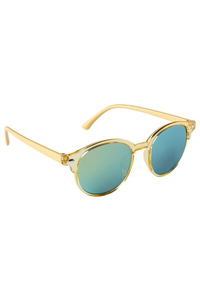 Sunglasses with UV-protection