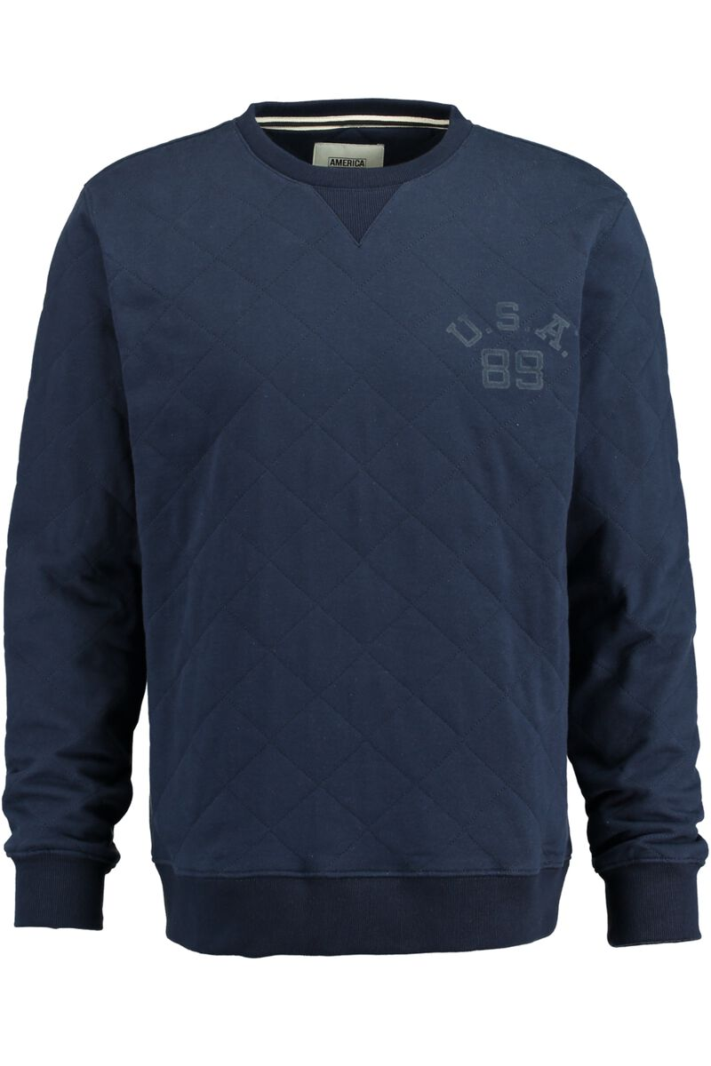 Sweater Sarge