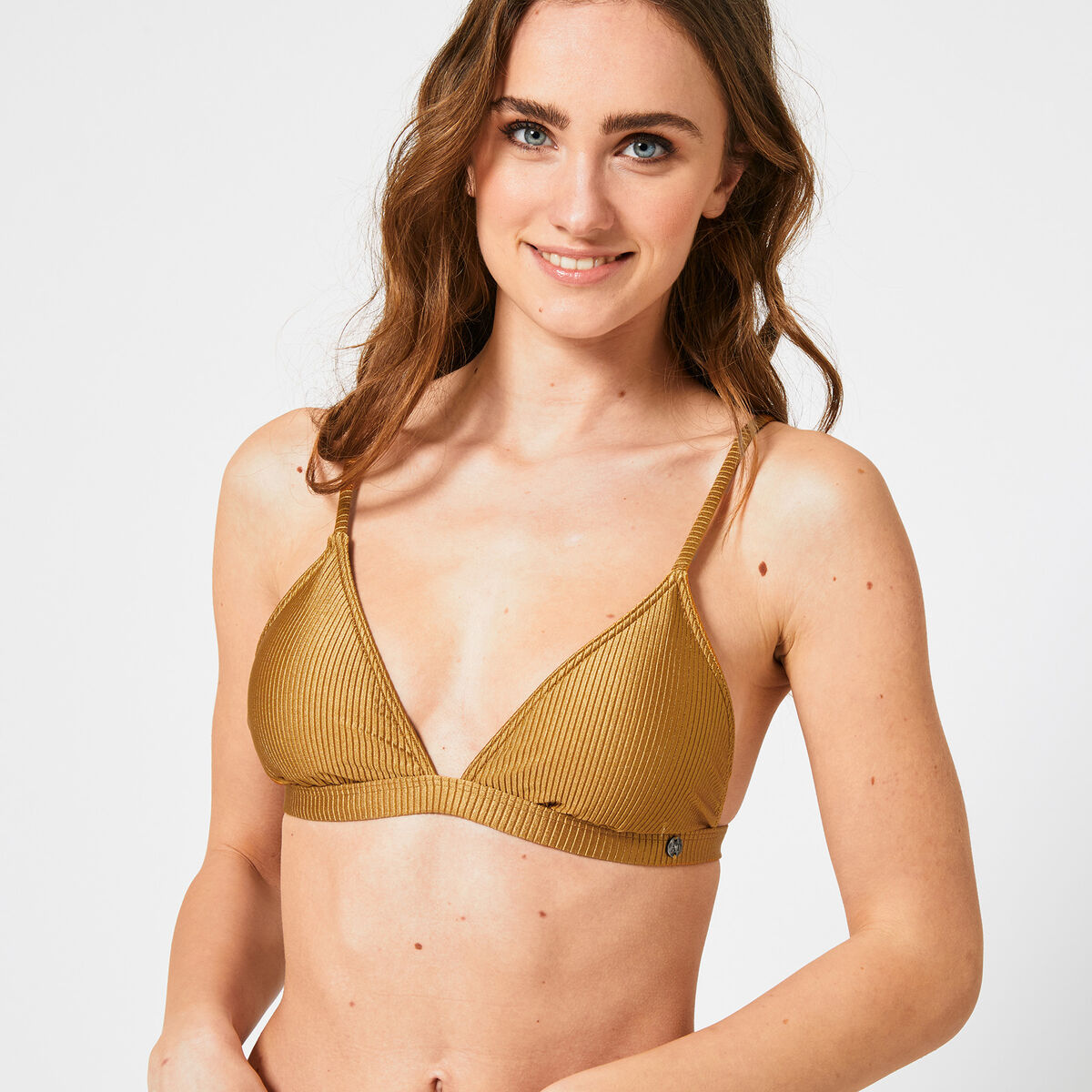 Haut de bikini Swimwear Women Colle