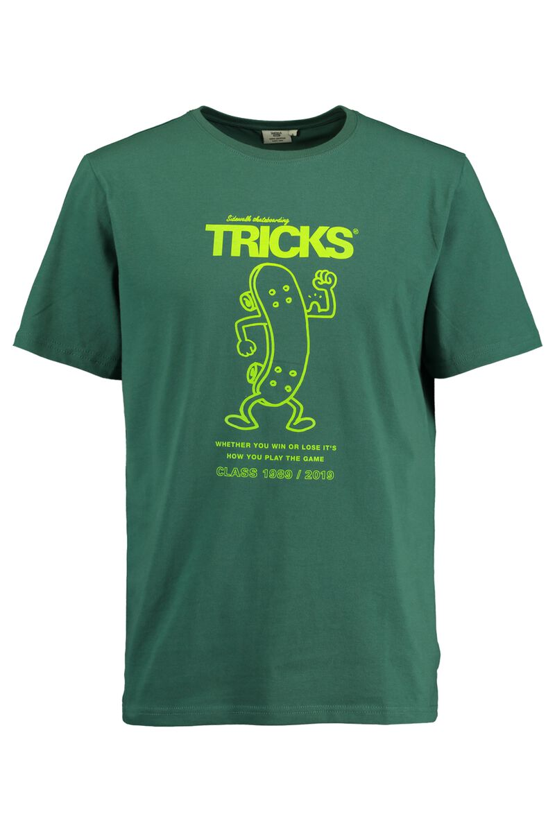 Eon Tricks