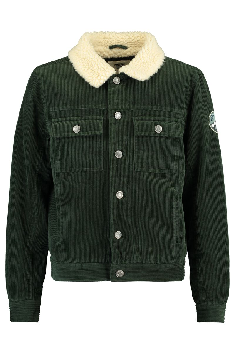 Jacket Jacob Jr