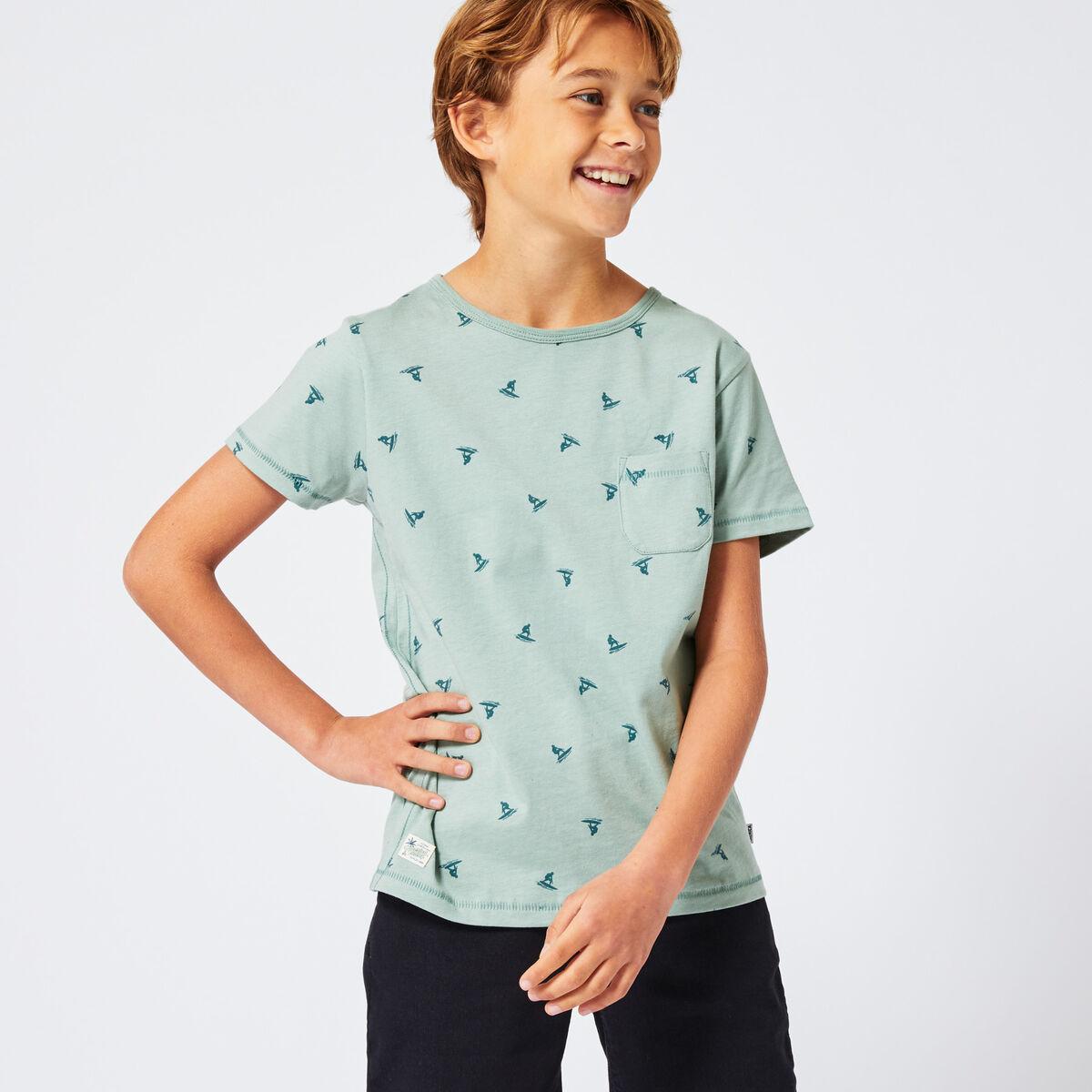 T-shirt Eduard Jr