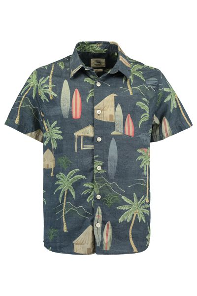Overhemd Bill