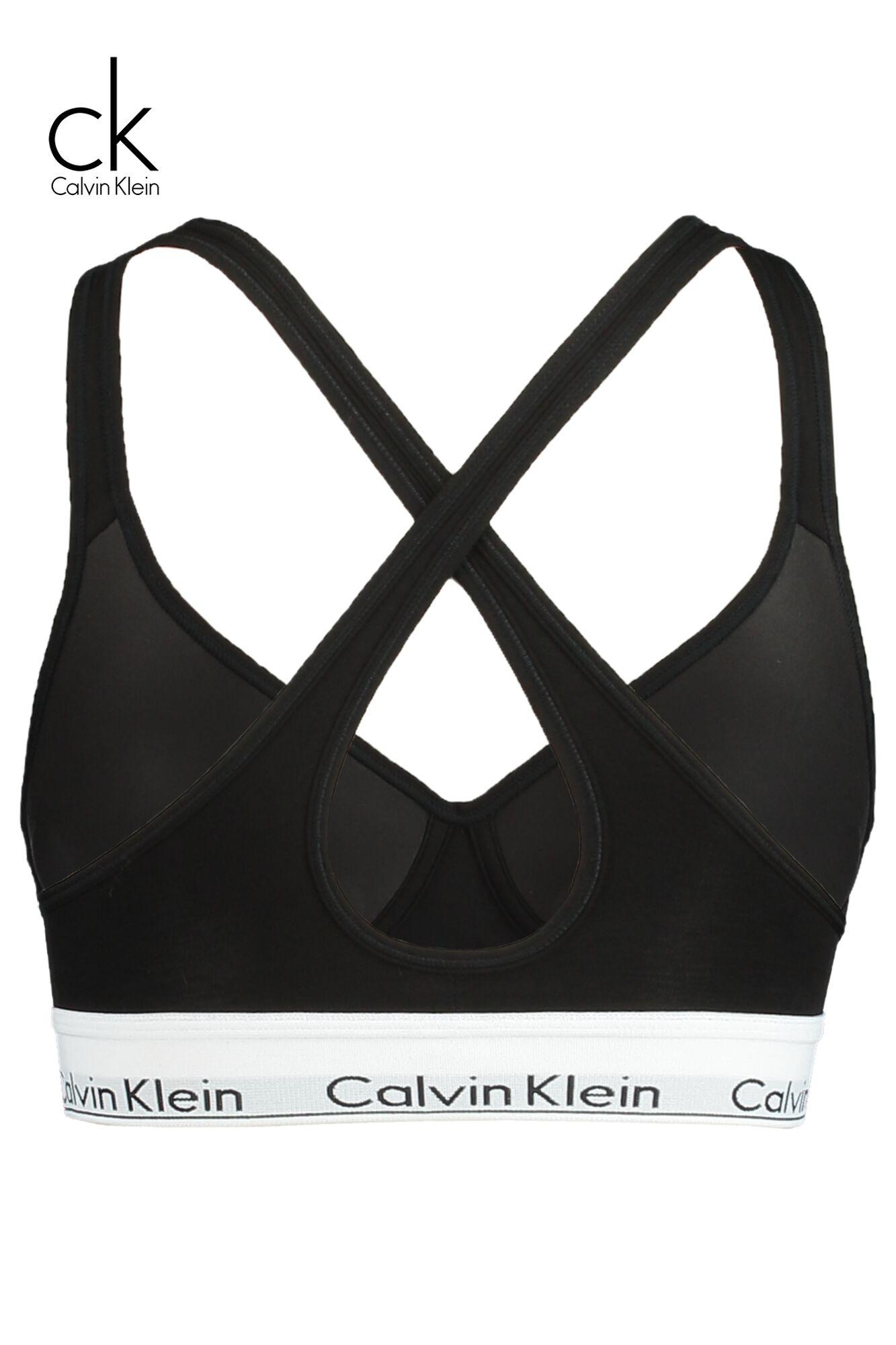 0d37ac88a Bralette Calvin Klein Lift