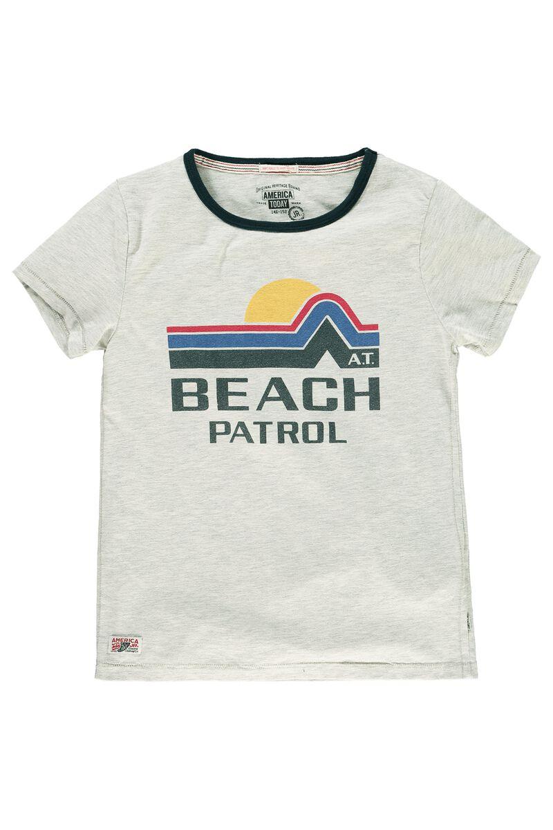 T-shirt Ean Jr.