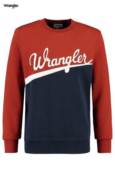 Sweater Wrangler Cut & Sew