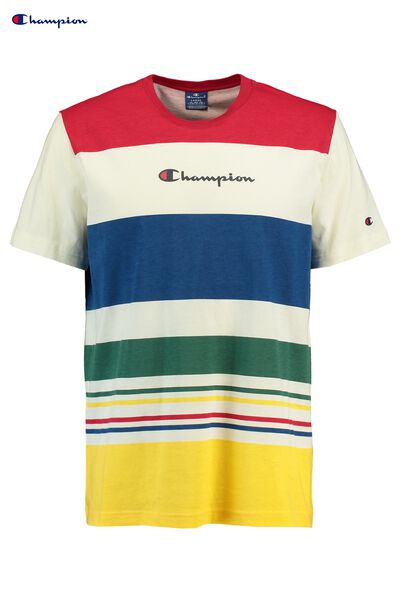 T-shirt Champion.
