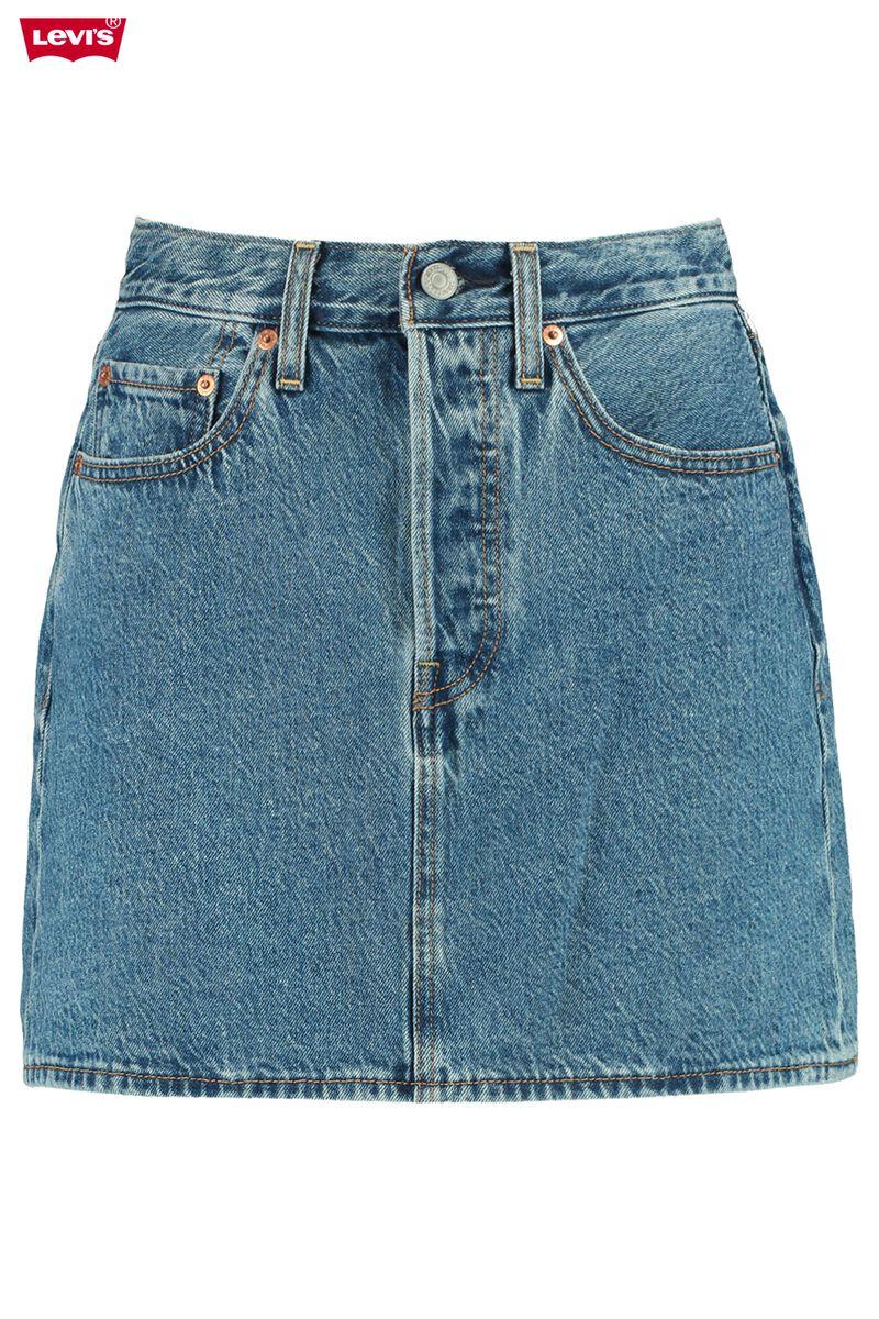 Skirt RIBCAGE SKIRT