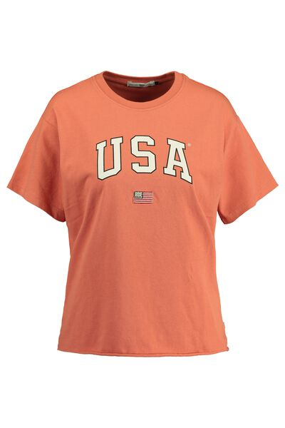 T-shirt Elly USA