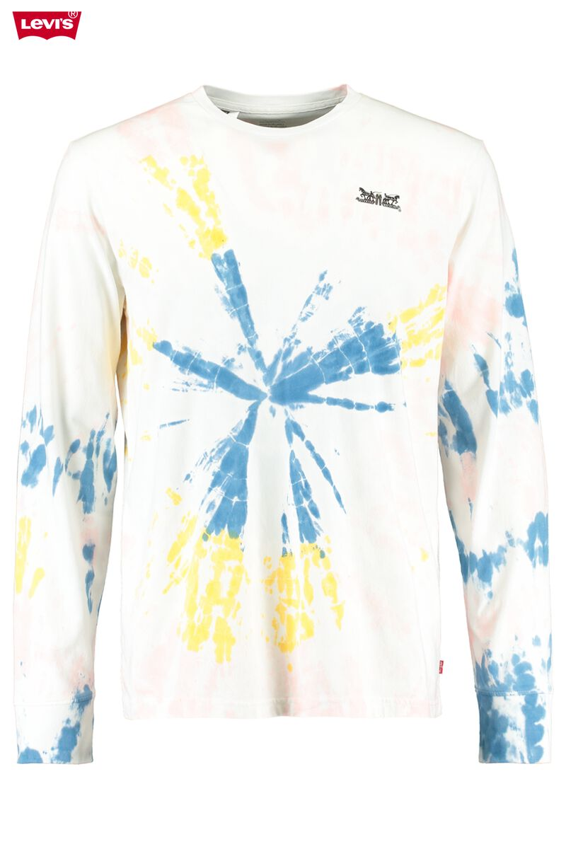 Longsleeve LS Relaxed graphic tee