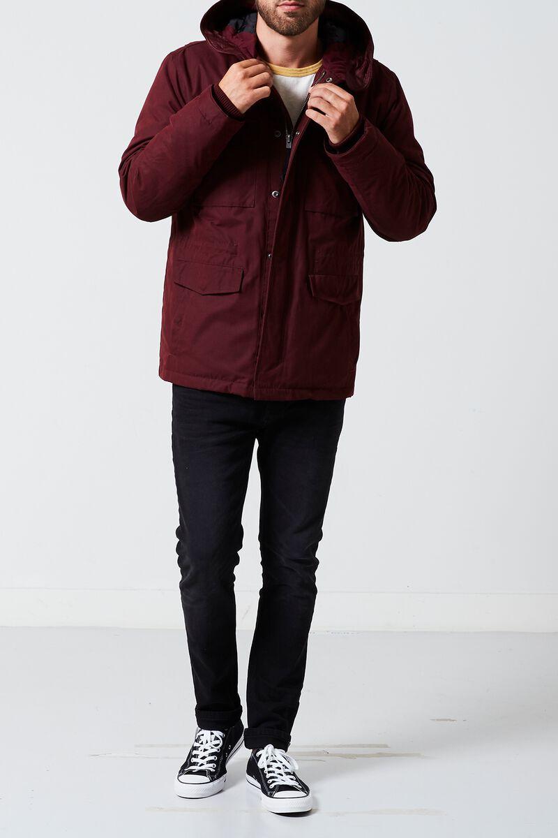Jacket Justus