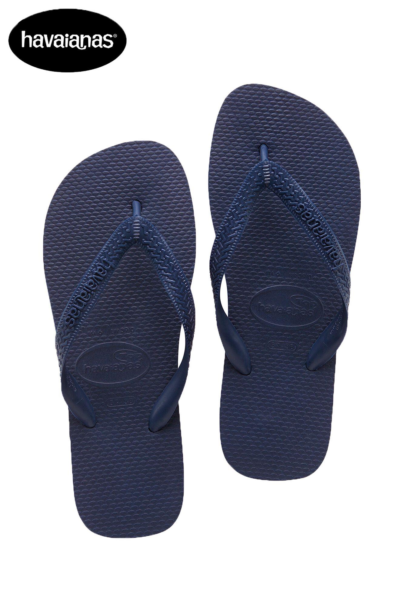 reputable site 1bba4 c38b0 Men Havaianas Top flipflops Blue Buy Online