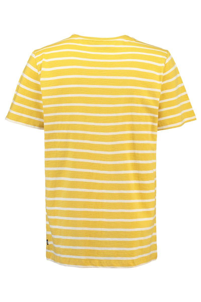 T-shirt Ekon Uneven