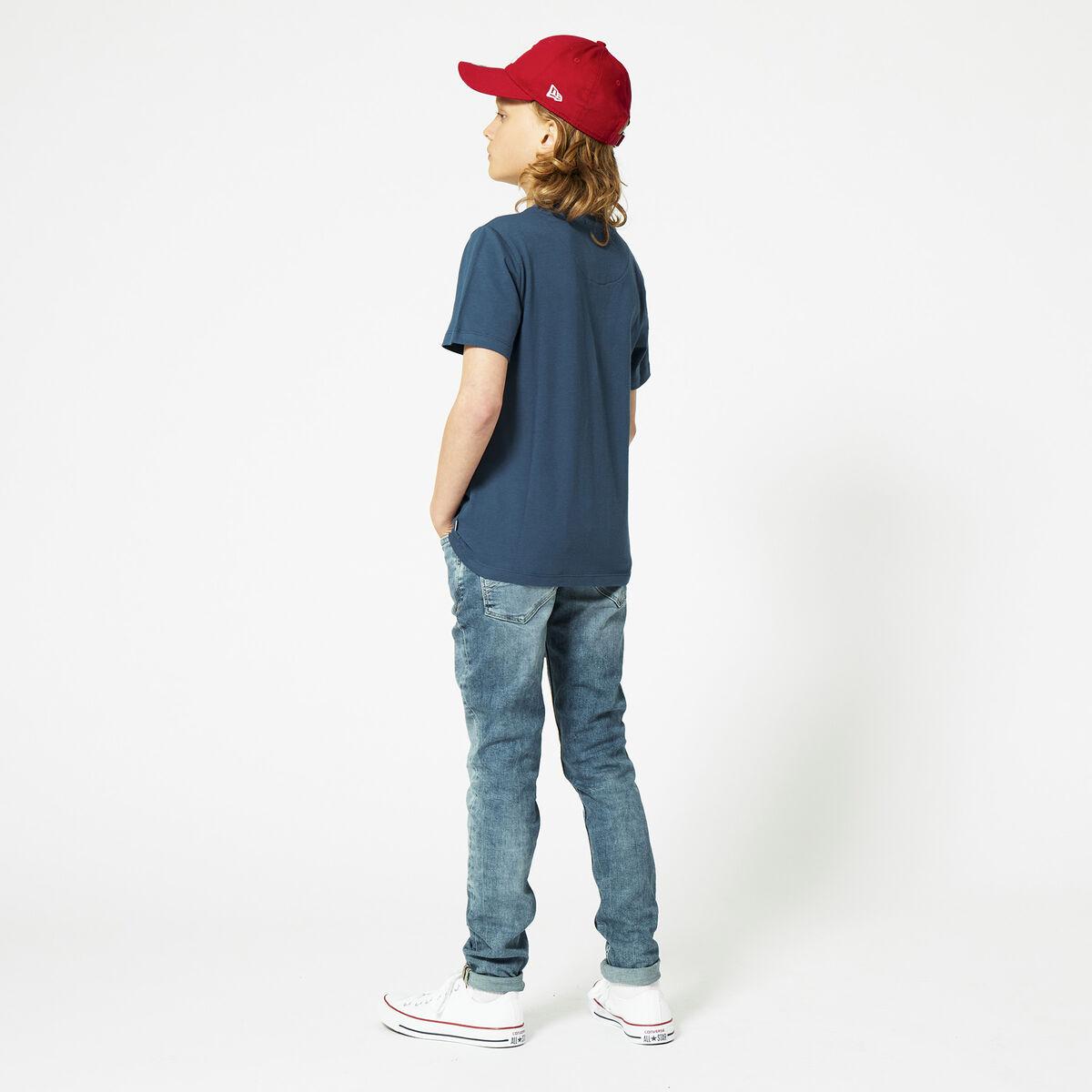 T-shirt Evan Flag JR