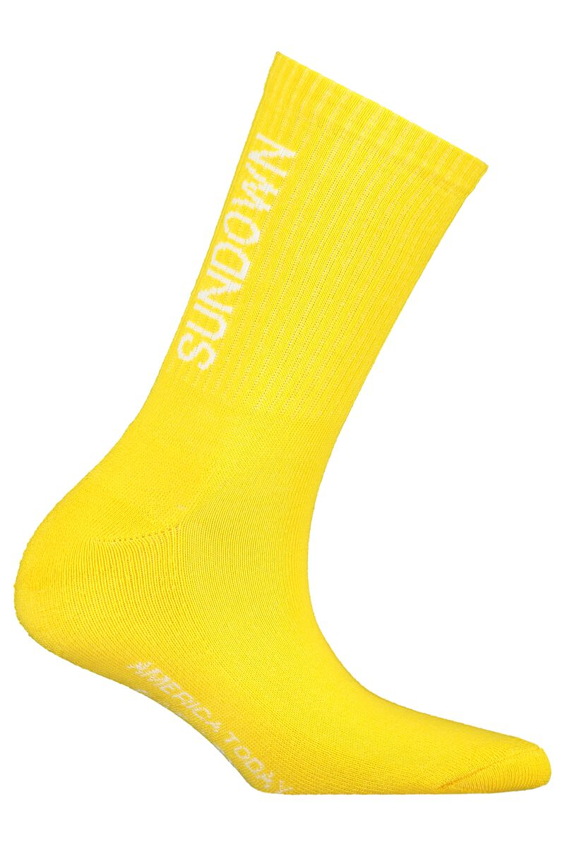 Socks Thabo