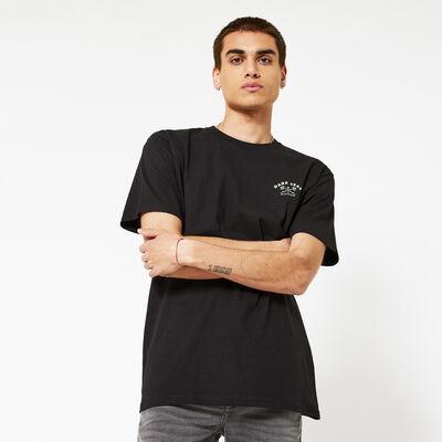 Dark Seas t-shirt Print