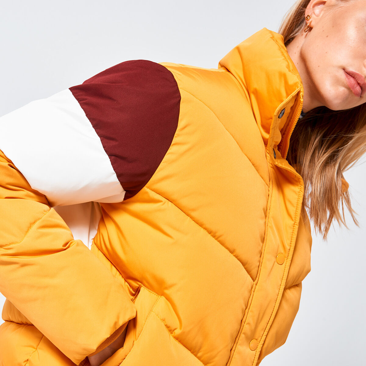 Jacket Jolene CB