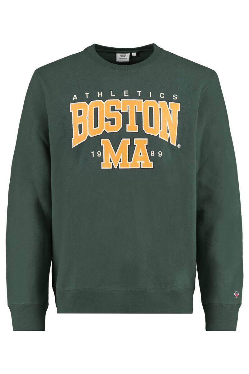 Sweat Spark Boston