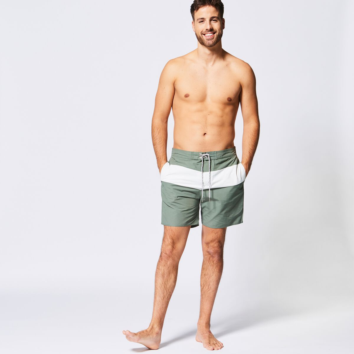 797f525915 Men Swimming trunks Arlington Green Buy Online