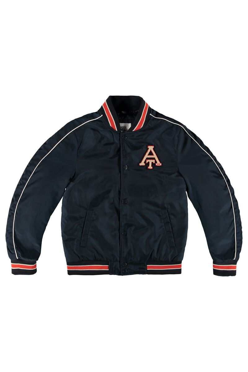 Baseball jacket Jeff Jr.