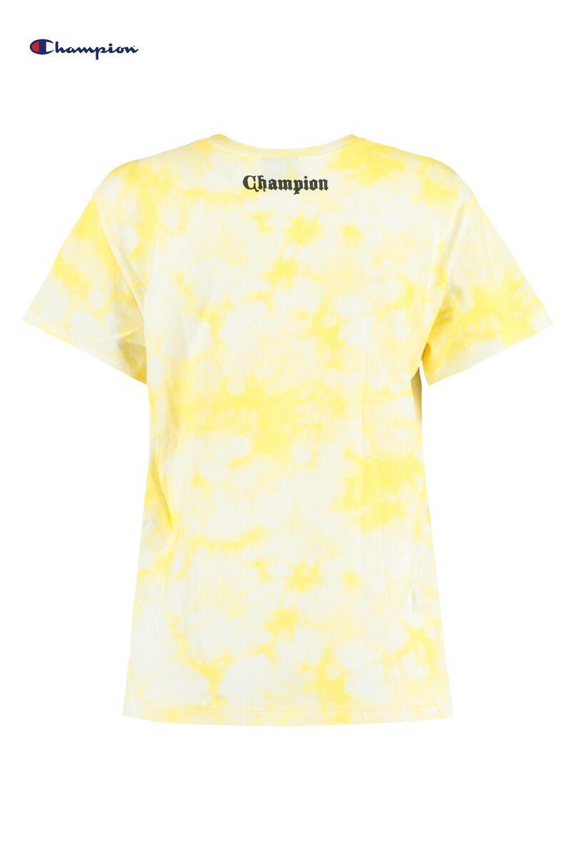 T-shirt Street culture tee