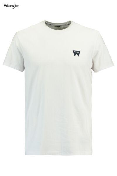 T-shirt Wrangler Sing