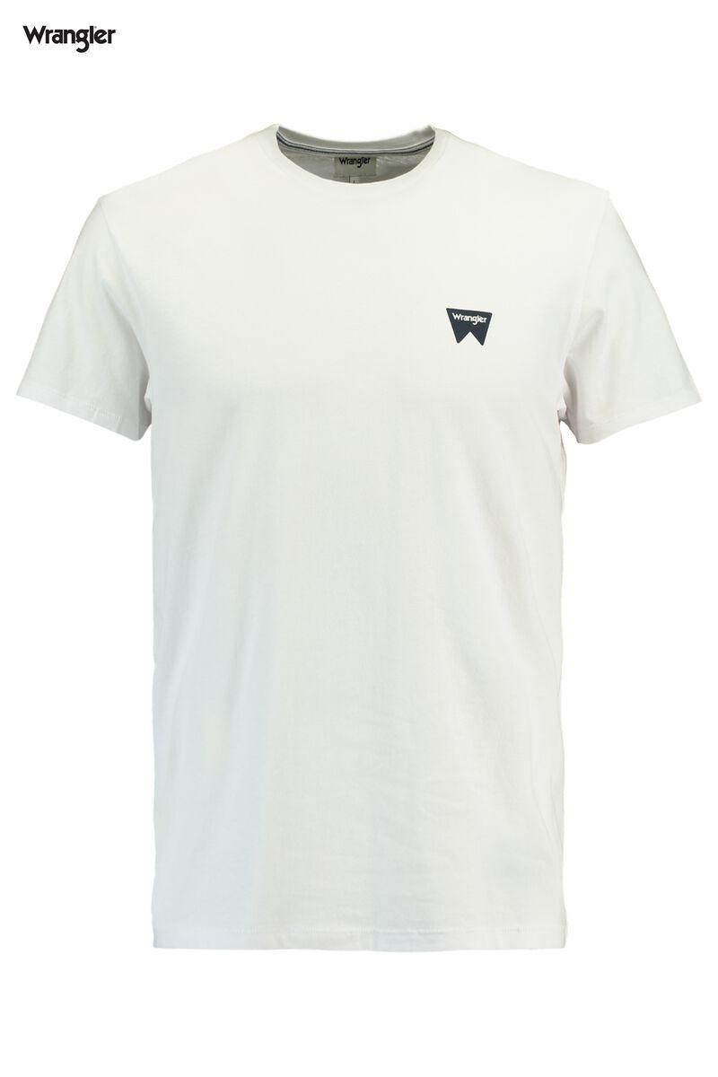 T-shirt Sing off tee uni