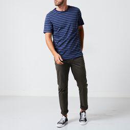 T-shirt Enzo stripe