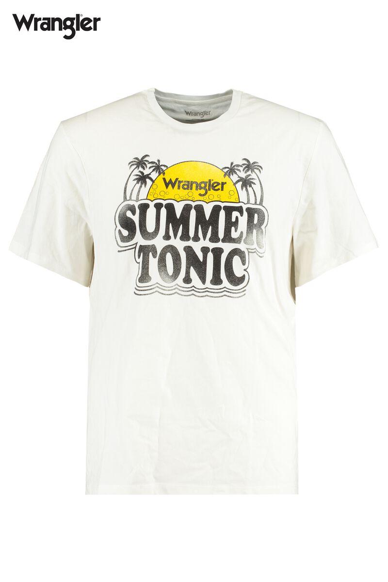 Short sleeve summer tee