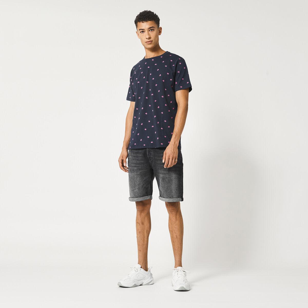 T-shirt Erwin crab