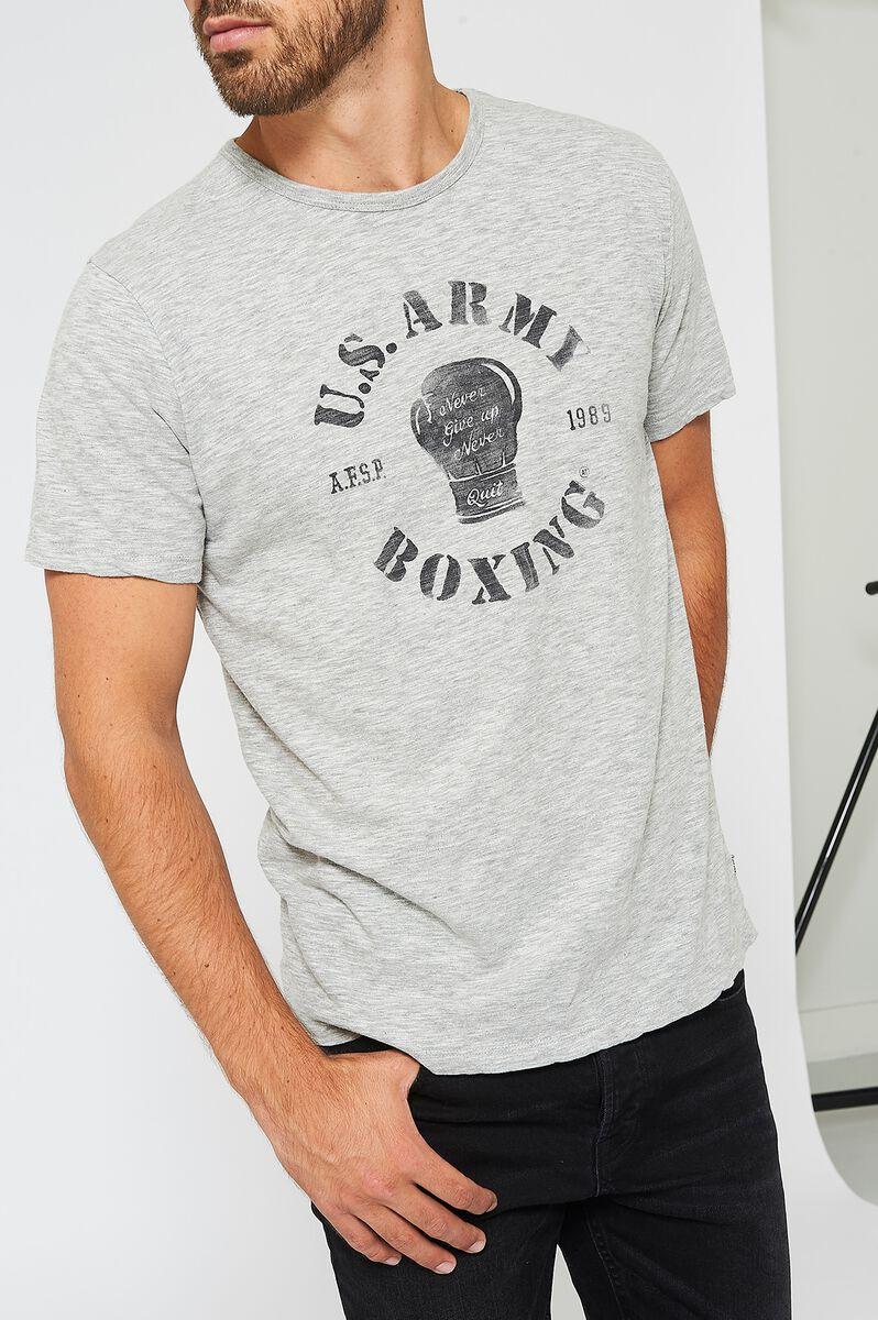 T-shirt Edgar ACA