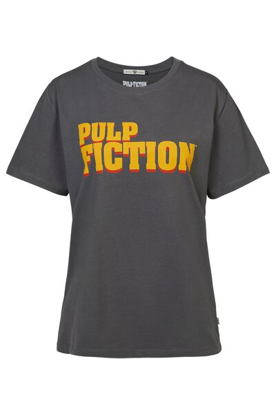 T-shirt Evelyn Pulp fiction