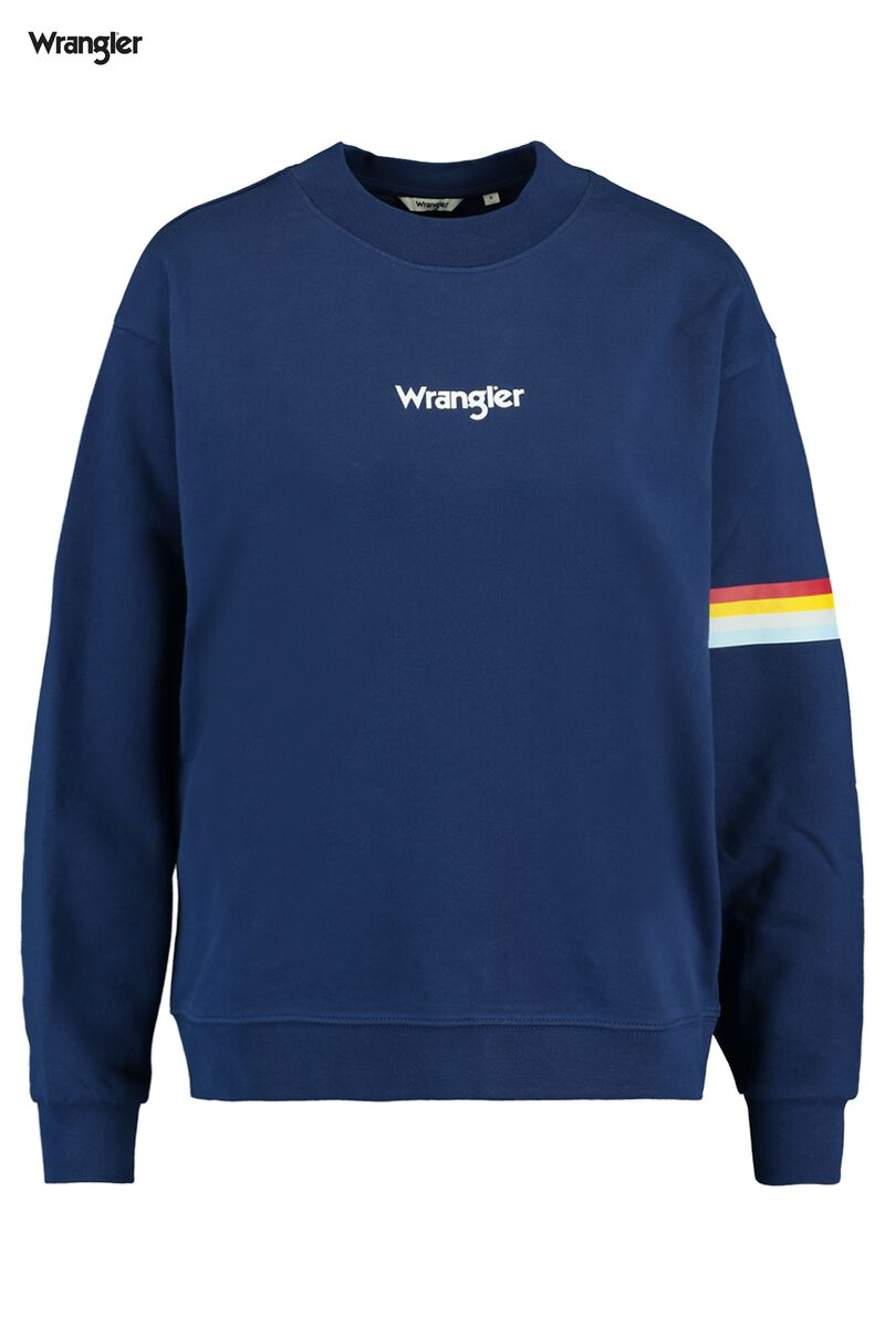 Sweater 80's Retro Sweat