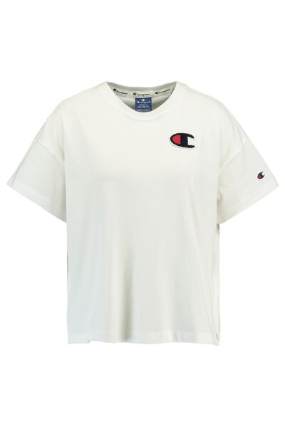 T-shirt Champion Logo