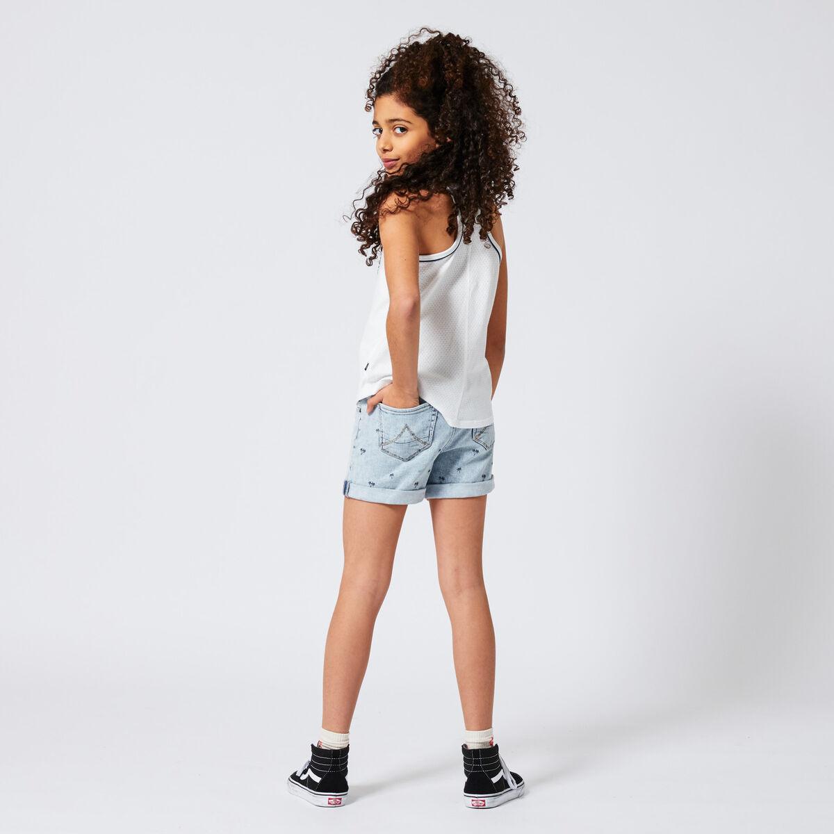 Singlet Gwen Jr