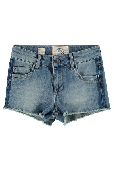 Denim short Nova