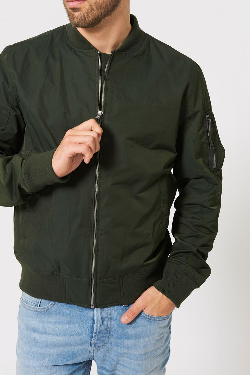 Bomber jacket Julian